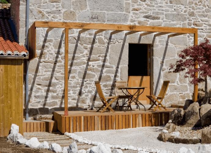 Bioconstrucción en Galicia